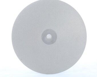 Flat lap disc   Etsy