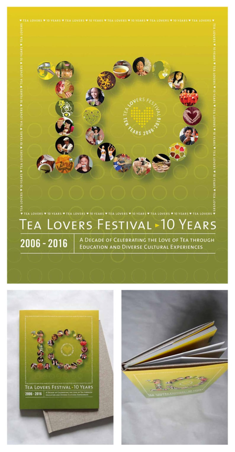 Tea Lovers Festival: 10 Years  Limited-Edition Version image 0