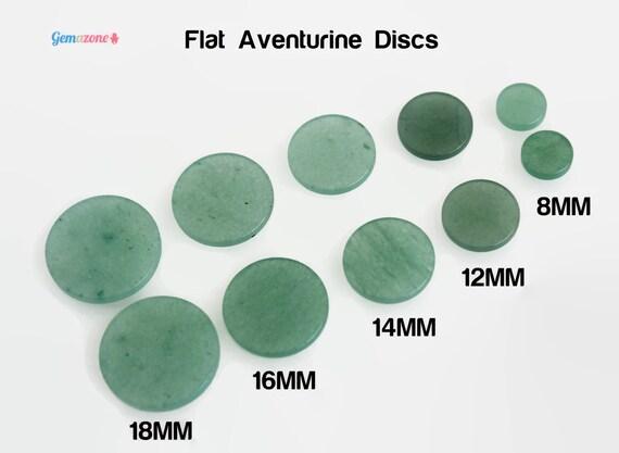 4 Pcs Lot Onyx Flat Disc Cabochon 25mm. 4 Pieces
