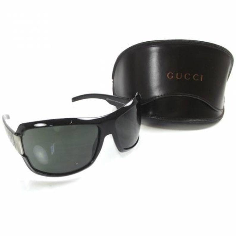 784549f3c12 Gucci Vintage Gucci GG1546 S 120 sunglasses black original