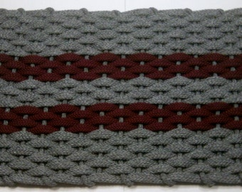 Rockport Rope door mat   Free Delivery Continental USA