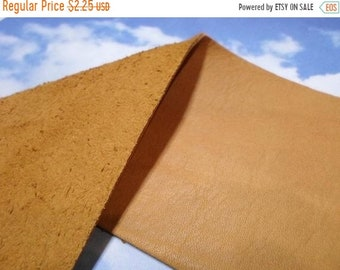Brown Leather Rectangle, Bracelet Finding Jewelry supplies, stamping, craft  supply, bag, purse, patch, cowhide 8428497d55