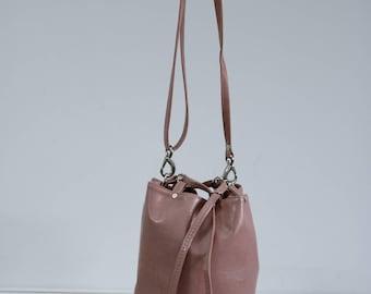 écologique seau sac à bandoulière cuir à besace main rose cabas sac main cuir pochette seau simili sac sac Sac à wHzRaxq