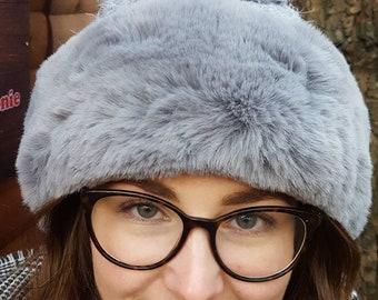 Russian Hats