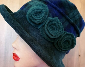 Downton Abbey Style Hats