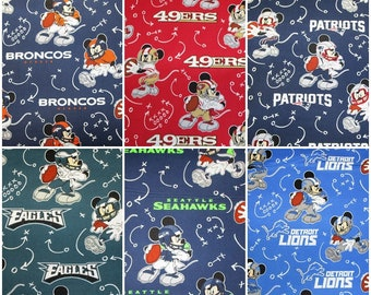 f751adfb NFL Mickey Mouse Football 45