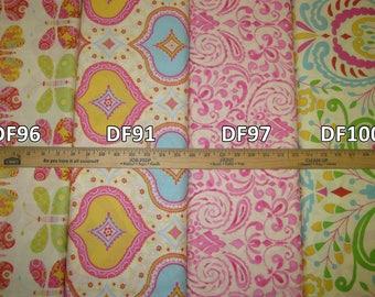 Kumari Garden Cotton Fabric by Dena Designs & Free Spirit! [Choose Your Cut Size]