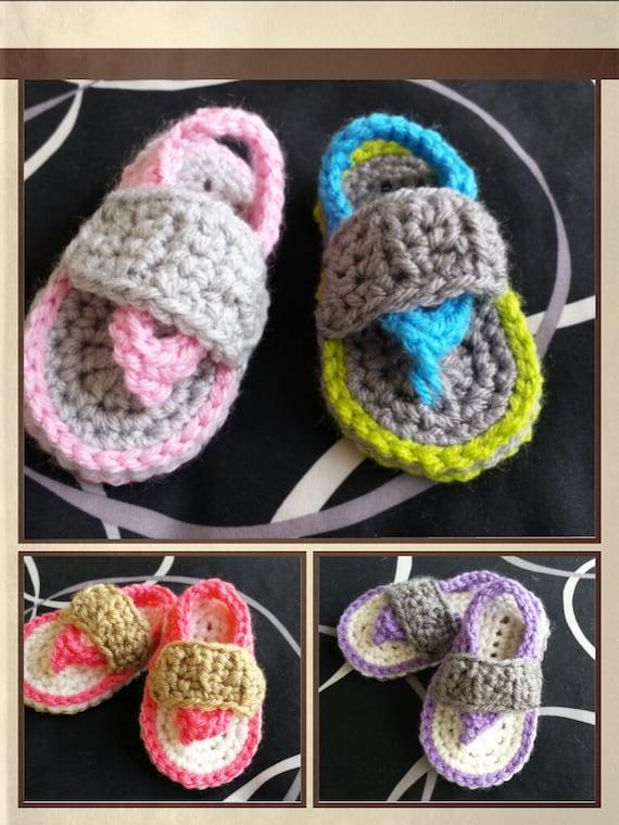 6502eed45 Baby Flip Flops Infant Flip Flops Baby Sandals Infant