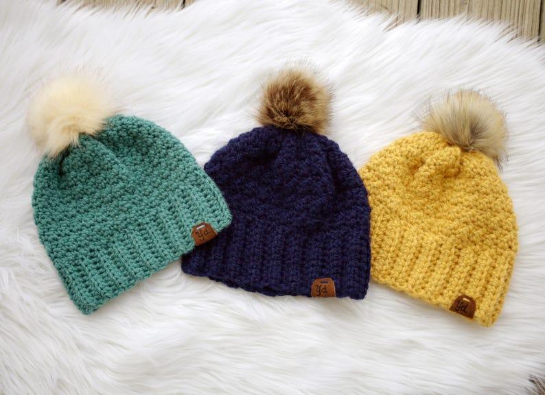07c4c90f9a4 Fur Pom Hat Womens Fur Pom Hat Womens Pom Beanie Womens