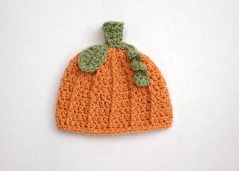Pumpkin Hat Crochet Pumpkin Hat Pumpkin Beanie Halloween  9c9de26aa3f8