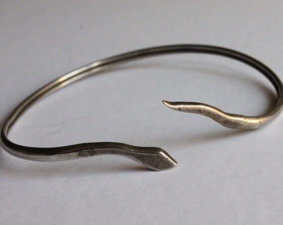 925 SILVER Vintage BRACELETS,  Vintage Special Bracelets, Silver Bands