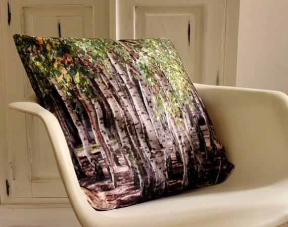 Tate Modern Cushion,  Design Photography Cushion, Original Photography Printed Cushion