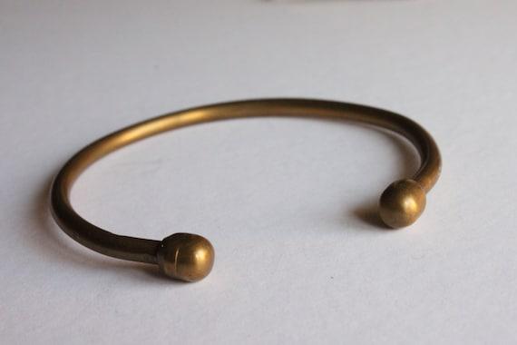COPPER Vintage BRACELETS,  Vintage Special Bracelets, Copper Bands