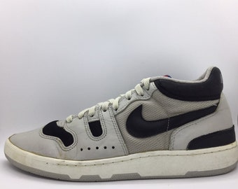 finest selection 75cb1 fd15f Nike Air Mac Attack John McEnroe 1985 US11.5 Rare Pieces mint condition