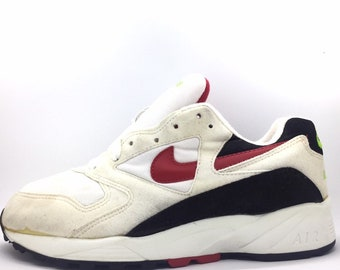 separation shoes 696f2 71fac vintage Nike Air Icarus Extra UK8 dead-stock condition