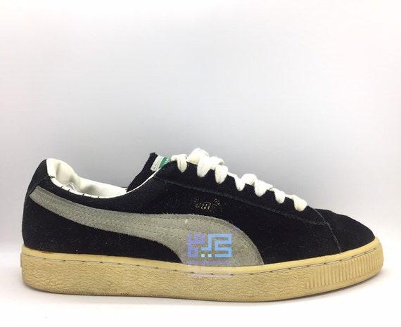 Vintage Puma Suede 1994 UK7.5