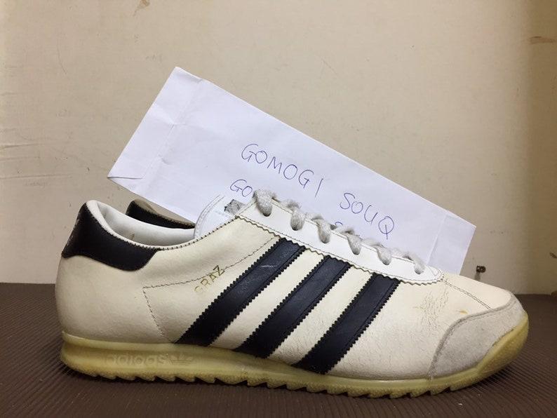 5680584c2e0f1 Adidas Graz UK6 Made in Austria