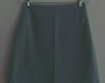 Sale: Kasper Mini Skirt, Size M