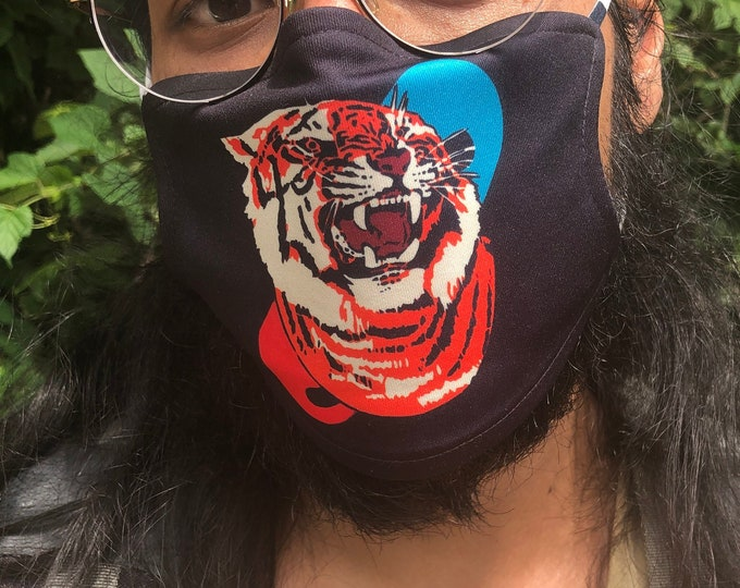 Face Mask PREORDER Ships est July 20