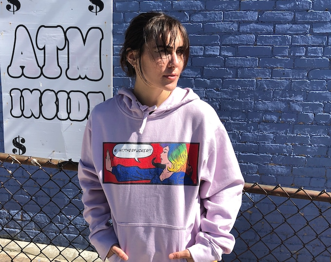 Social Distance   hoodie