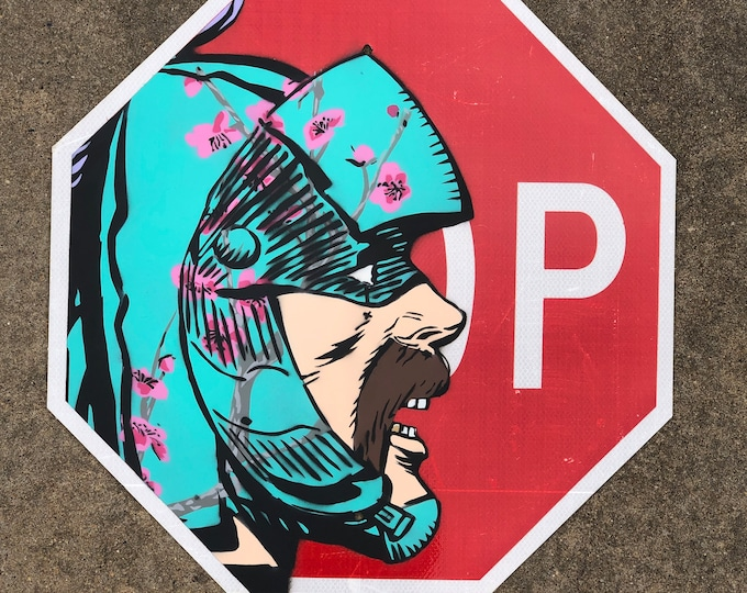 AZ knight | street sign
