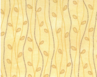"""Sandy Gervais """"Awesome"""" line of fabric  for Moda."""