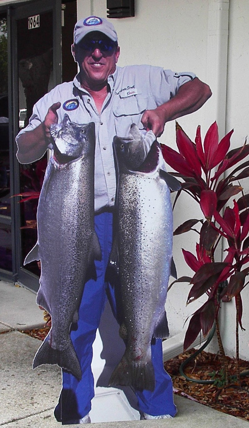 Custom Life Size Cardboard cutouts, free standing with easel  Send photo in  for approval before ordering