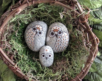 The Nesting Family ~ For a Baby Gift or Mother's Day