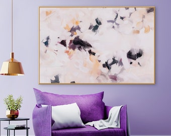 Abstract Art Prints Abstract Painting Wall Par