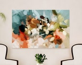 Eternal Sea, Abstract art, art prints, prints wall art,  abstract art print, wall art prints, large wall art, limited edition