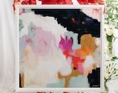 Abstract art, art prints, prints wall art, large wall art, abstract, wall art prints, extra large wall art, Ruthie