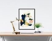 Abstract art, art prints, prints wall art,  abstract art print, wall art prints, large wall art, Color Series No 2