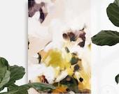 Velvet, Abstract art, green abstract art prints, prints wall art,  abstract art print, wall art prints, large wall art