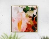 Vita, Abstract art, pink abstract, prints wall art, large wall art,  wall art prints, extra large wall art, pink abstract