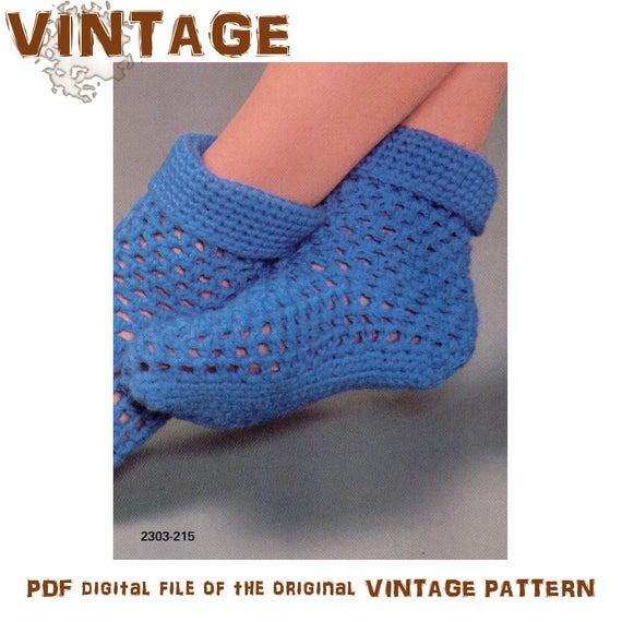 Crochet Crochet Patterns Crochet Socks Crochet Socks Etsy