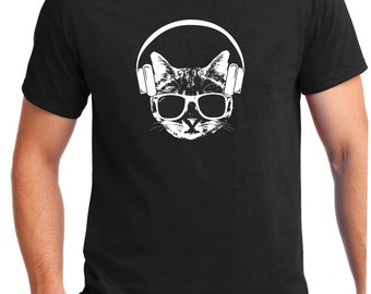 2385dd95 Cat Shirt , My Cat , T Shirt ,t-shirt shirt for him, for her ,Gift Funny  Geek T-shirt ,Hipster ,Crazy Cat Lady, Cat lover,Cat Fun,Cat Gift