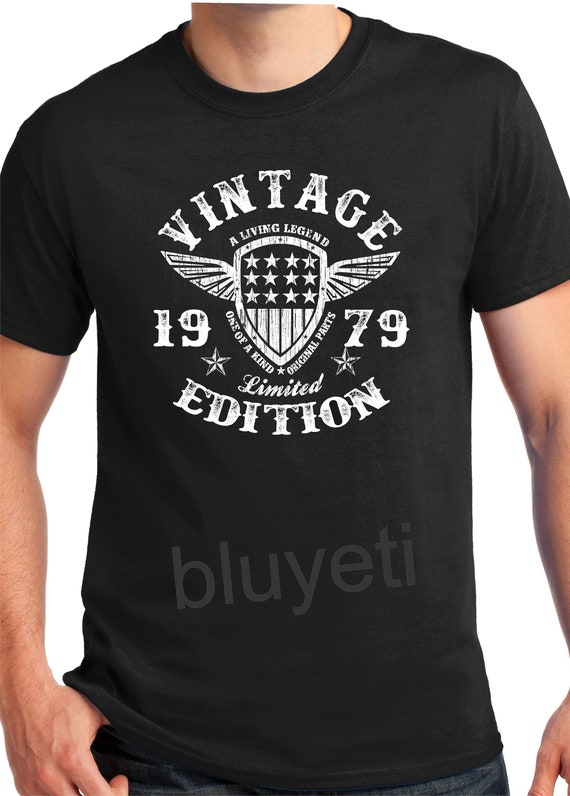 40th Birthday Women/'s T-Shirt It Took Me 40 Years To Look This Good 1979 GIFT