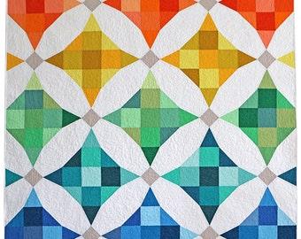 Terrazzo PDF Quilt Pattern