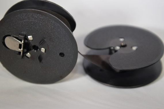 Black Fabric Typewriter Ribbon FREE SHIPPING Sears Citation Portable