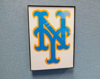 New York Mets Wall Art