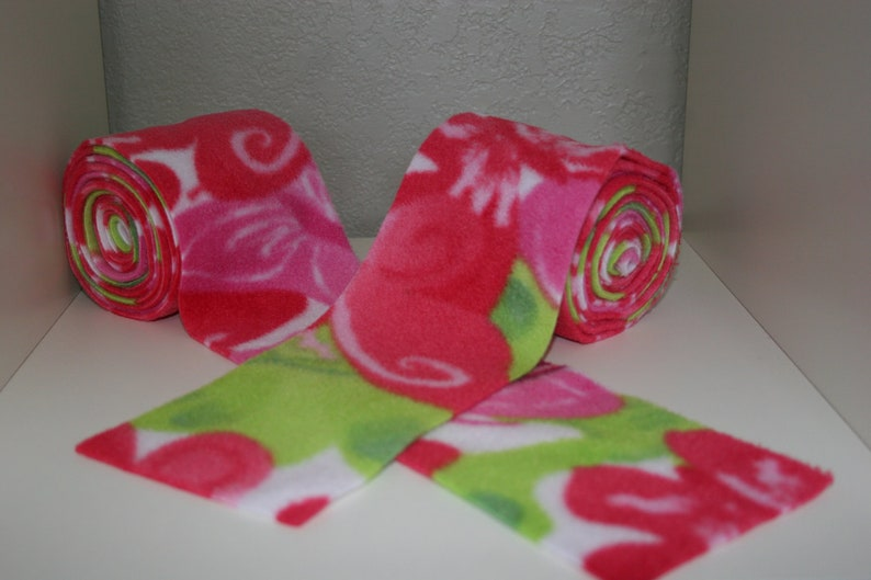 Butterfly Polo Wraps
