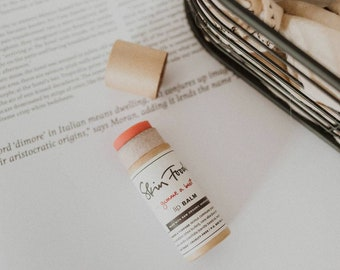 gimme a beet ™   organic   tinted lip balm