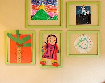 Masterpiece Wall Decal, Children Sticker, Home Decor