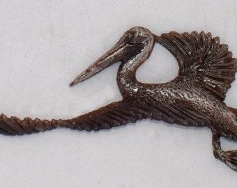 New Design  { White Pelican  }