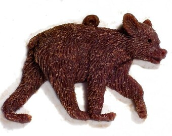 Black Bear { Cub }   New Design
