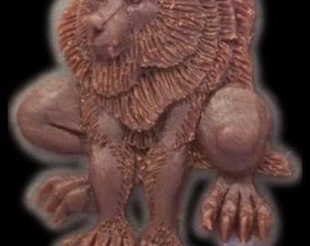 """Male Werewolf """"..... pendent"""