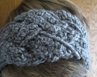 Sailor Knot Headband