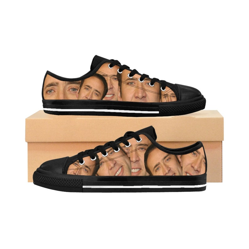 Women's Sneakers  The Cage image 0