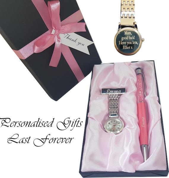 Veterinary Gift Vet Tech. Can't Scare Vet Nurse Keyring Present Graduation