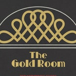 The Gold Room  (8x10, 11x17, or 13x19)  Poster